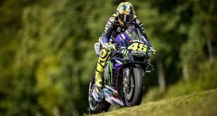 Monster Energy Yamaha MotoGP brought brand new equipment to the Brno test