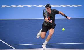 ATP Antwerp 2019 | LiveTennis.it